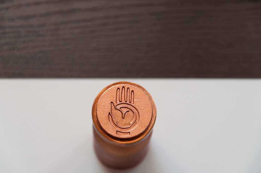 Game of Thrones Hand of the King wax seal